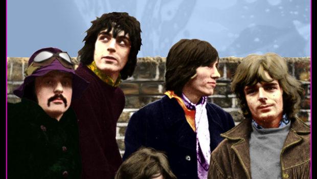 Pink Floyd dischi da leggere