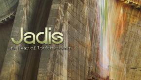 jadis - no fear of looking down